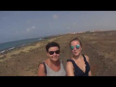 Holiday Cape Verde (Sal)