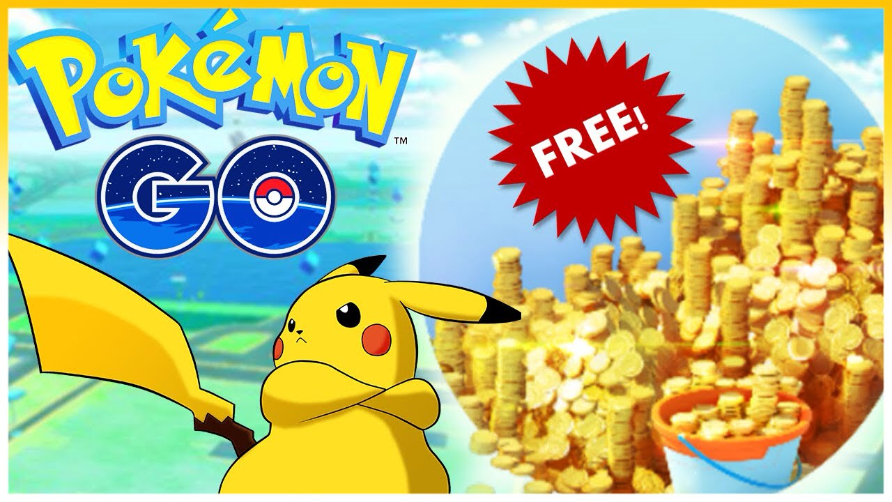 How To Get Free Pokemon Go Coins For Free Tutuapphack Youtube