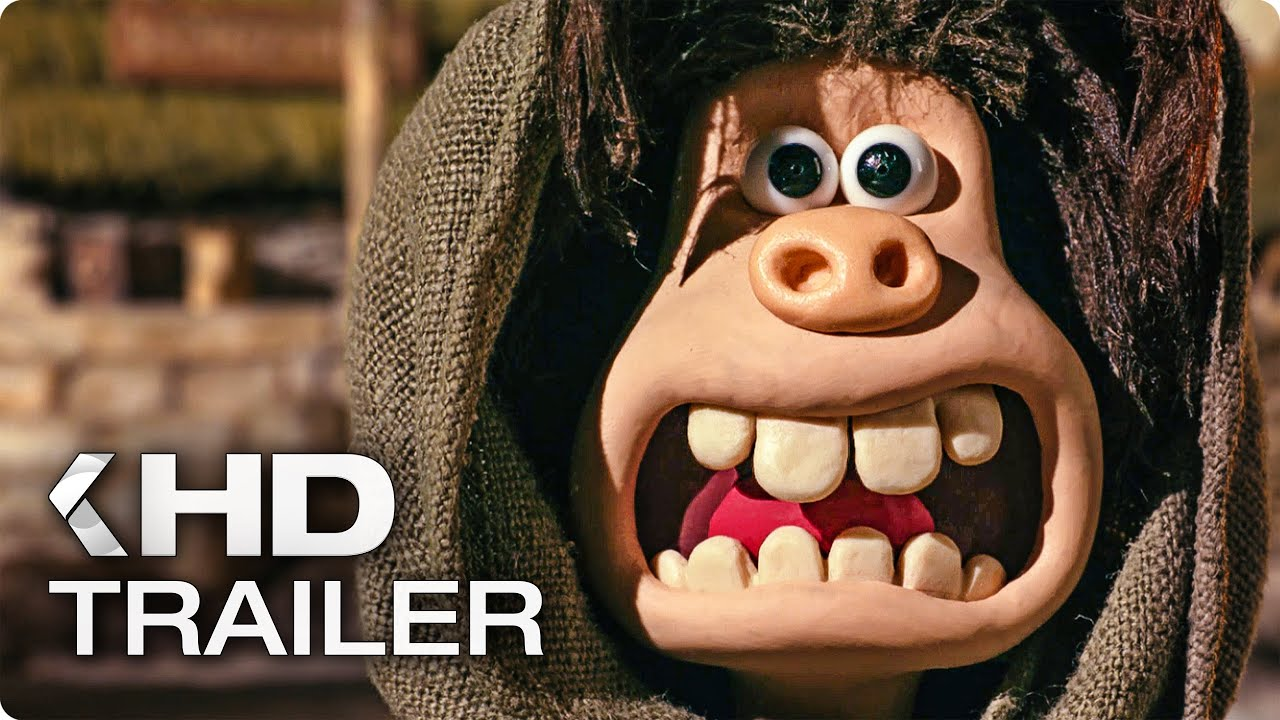 Download EARLY MAN Trailer (2018)