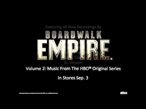Elvis Costello- It Had To Be You- Boardwalk Empire Vol. 2 Soundtrack | ABKCO
