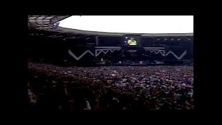 Download Queen - A Kind of Magic (Live At Wembley Stadium, Saturday 12 July 1986)