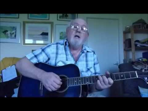 Guitar: Gentle Annie (Including lyrics and chords) - YouTube