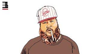 "BoomBap Hip Hop Beat | ""Dr. Thompson"" [Action Bronson Type Beat]"