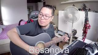 [Guitar] Điệu đàn là gì? Cách chọn điệu phù hợp với bài hát