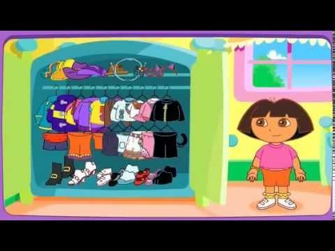 Детские игры для девочек даша