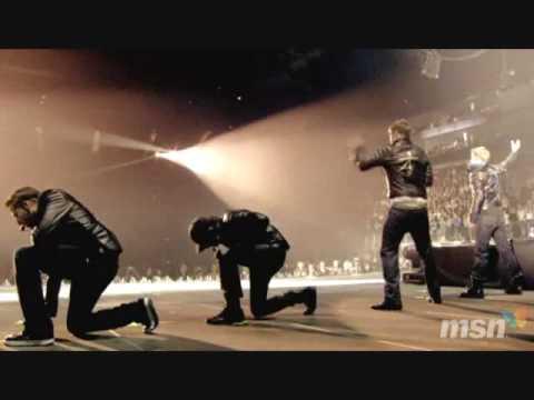 ~Straight Through My Heart By Backstreet Boys~