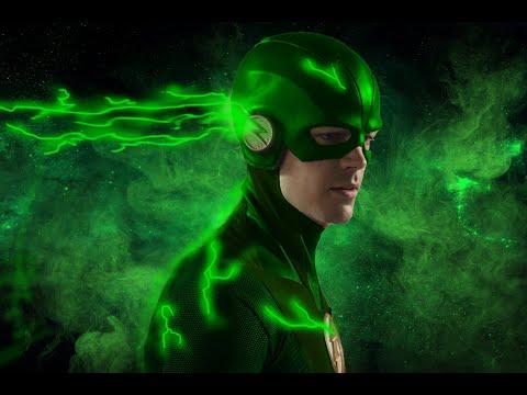 The Flash ⚡