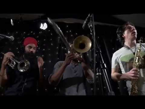 Red Baraat - Gaadi of Truth (Live on KEXP)