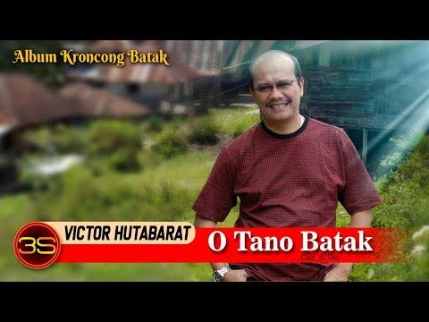 Victor Hutabarat - O Tano Batak - Keroncong Batak [Official Music Video]
