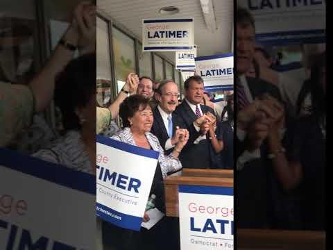 Westchester Congressional Delegation Endorsement