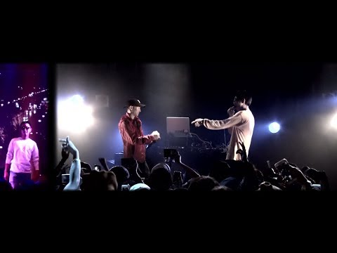 tofubeats - LONELY NIGHTS (OFFICAL LIVE MOVIE)