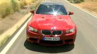 BMW M-Series M3 2007 | Flat Out in the BMW M3 | Performance | Drive.com.au