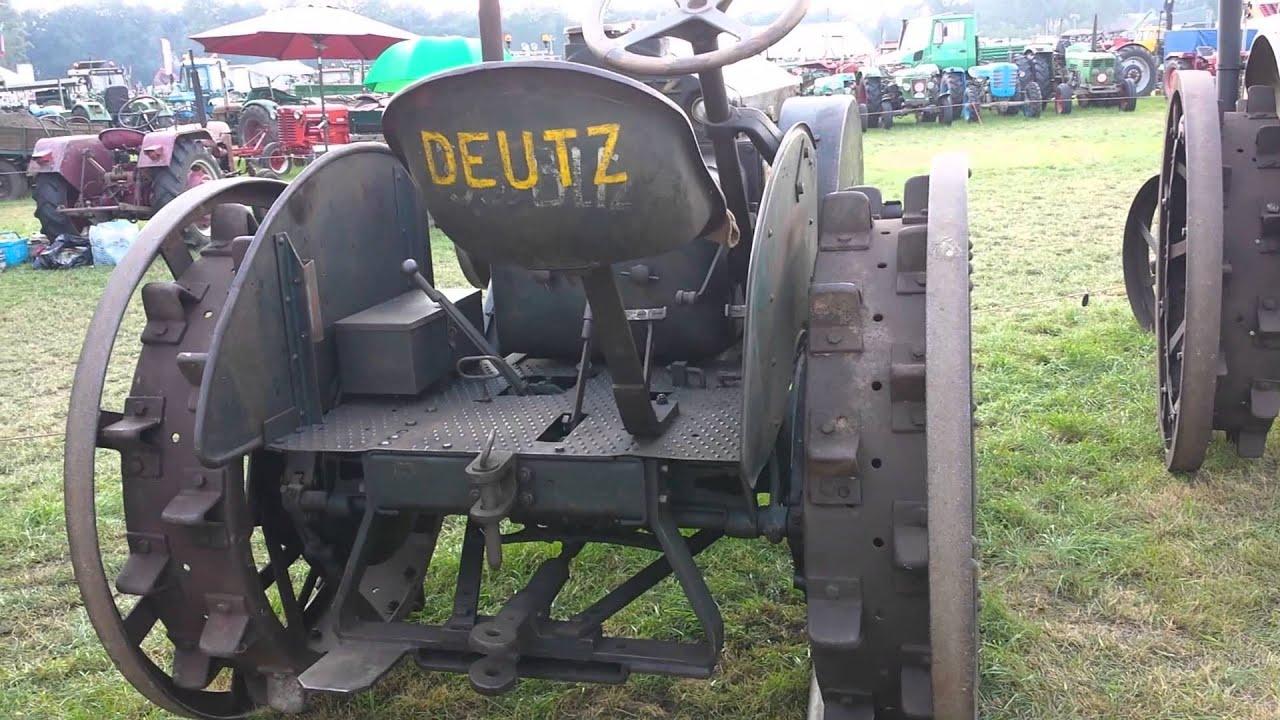OldtimerPlus  Oldtimer Traktoren und Landmaschinen