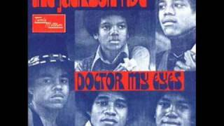 Video The Jackson Five - Doctor My Eyes download MP3, 3GP, MP4, WEBM, AVI, FLV November 2018