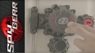 Spy Gear - Gear Up With Spy Gear