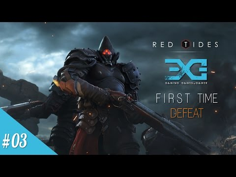 Art of War: Red Tides | First Time Defeat