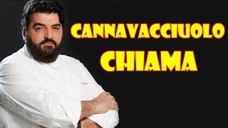 CANNAVACCIUOLO CHIAMA ... 📞