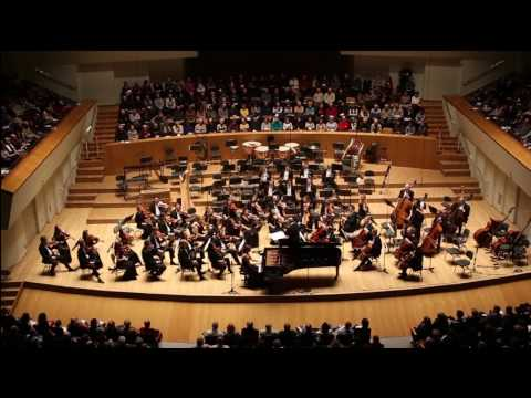 VARVARA with Valery Gergiev & Mariinsky Theatre Orchestra  Spain