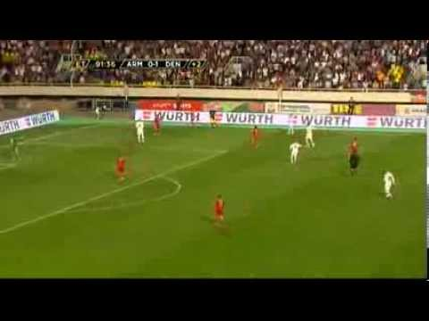 Армения-Дания/Armenia-Denmark