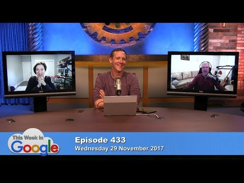 This Week in Google 433: Move Fast and Break Everything