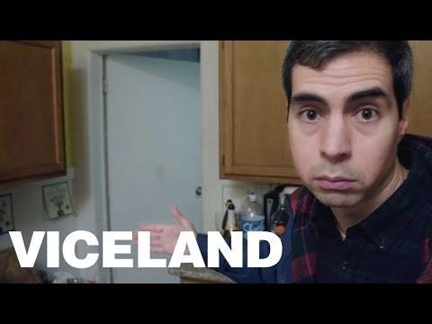 Brent Weinbach Is a NARC (FLOPHOUSE Extra Scene)