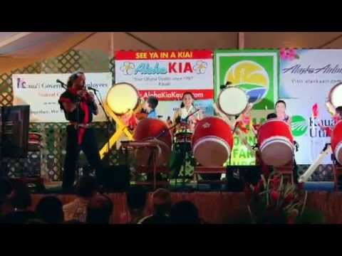 Taiko Drumming by Joyful Noise