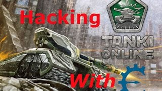 Repeat youtube video tanki online full (cheat engine 6.5.1) hack crystals