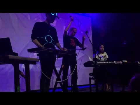 Aivi & Surasshu - Love Like You - DNA Lounge SF