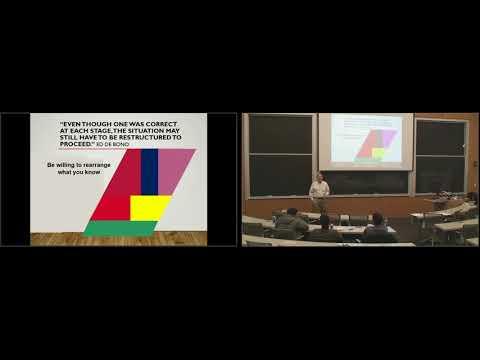 Northwestern MEM Webinar: TRIZ - The Theory of Creative Problem Solving