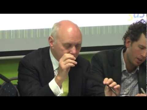 Konferencia: Malo by Nemecko opustiť eurozónu?