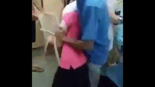 Mumbai: 21-year-old drunk girl creates ruckus inside police station