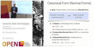04 - 06 Canonical Form