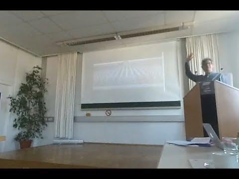 Persuasive Robots (360º Video)
