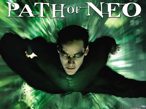 The Matrix Path Of Neo Full Movie All Cutscenes Cinematic
