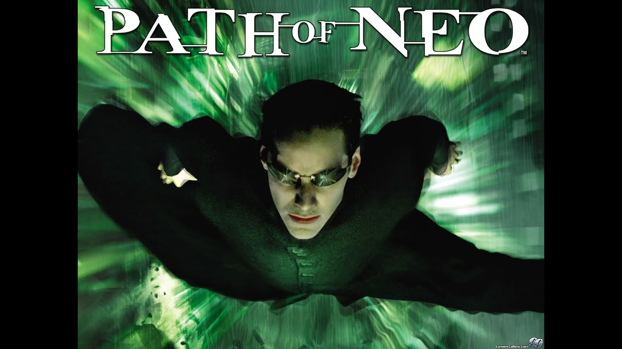 Download The Matrix Path Of Neo Walkthrough Gameplay