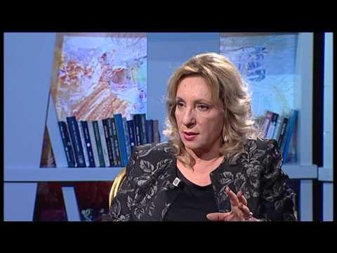 Amantia Kapo e ftuar në Kronikë e Pambaruar- Ora News