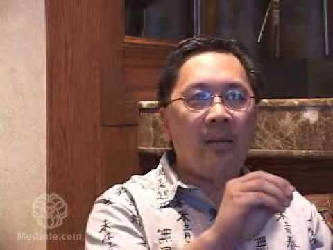 Larry Fong: Institutionalization Hinders Creativity - Mediate.com Video