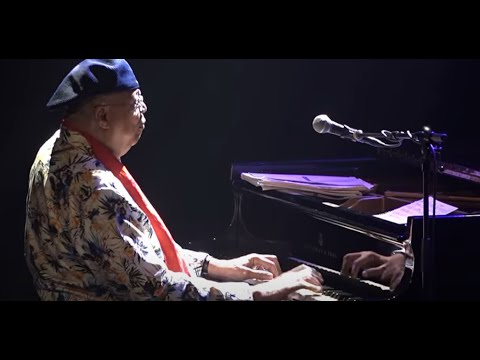 "Chucho Valdés ""Jazz Batá 2"" @Tourcoing Jazz Festival   Ochún Montage Final"