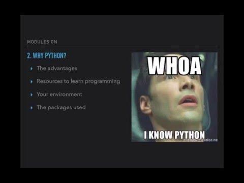 Python algo trading infrastructure building blocks