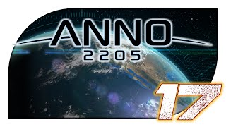 Anno 2205 - 17. Heating the Arctic