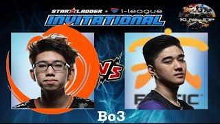 connectYoutube - [DOTA 2 PH LIVE] TNC PRO VS Fnatic  Bo3  StarLadder i-League Invitational Season 5 - SEA Qualifier