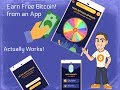 Free Bitcoin App: Wheel Spinner That Actually Works to Earn Free BTC