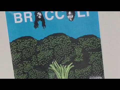 broccoli DRAM ft. Lil Yachty clean version...