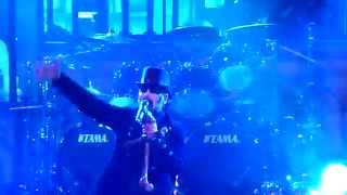 """King Diamond - """"The Family Ghost"""" - Live 11-02-2015 - The Warfield - San Francisco, CA"""