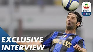 Cristian Chivu And The Rivalry Between Roma And Inter Chivu Interview Serie A