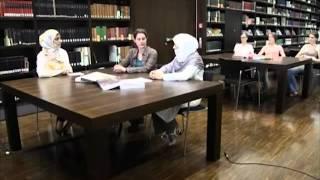 2012-08-20 Im Fokus der Muslima - Glaubensvielfalt in Deutschland am Beispiel Köln