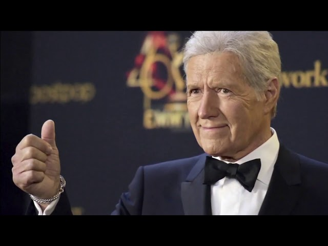 Alex Trebek\'s last \'Jeopardy!\' episode aired Friday