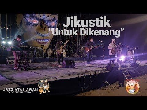 JIKUSTIK - UNTUK DIKENANG Cover By Wedding Jahe At Jazz Atas Awan
