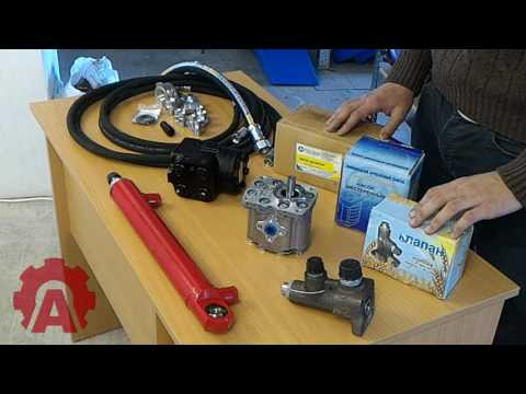 Трактор МТЗ 1221.2 тропик - YouTube