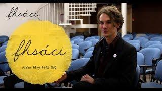 Studenti FHS UK aneb studentský život na fakultě